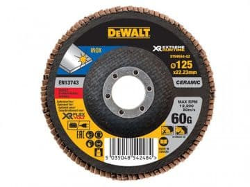 FlexVolt XR Flap Disc 125mm 60G